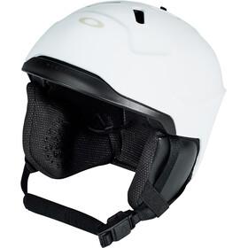 Oakley MOD 3 MIPS Snow Helmet Herre white